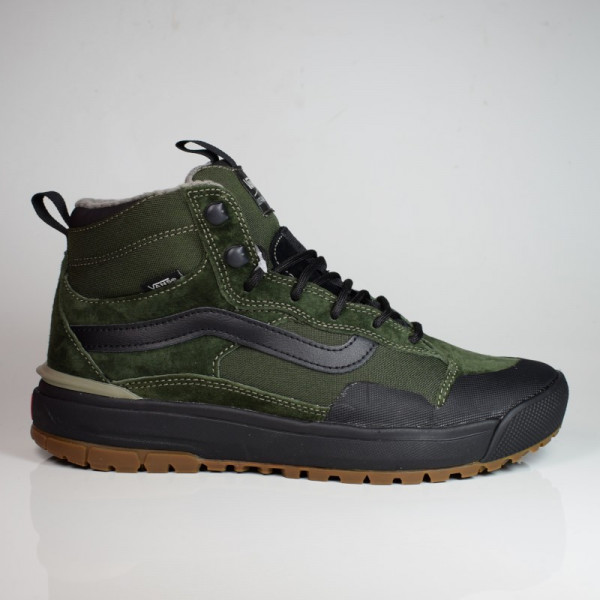 VANS ULTRARANGE EXO HI (MTE) 66 SUPPLY/GRAPE LEAF VN0A4UWJ26W1