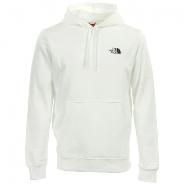 THE NORTH FACE M GEODOME HOODIE TNF WHITE NF0A4M82FN41