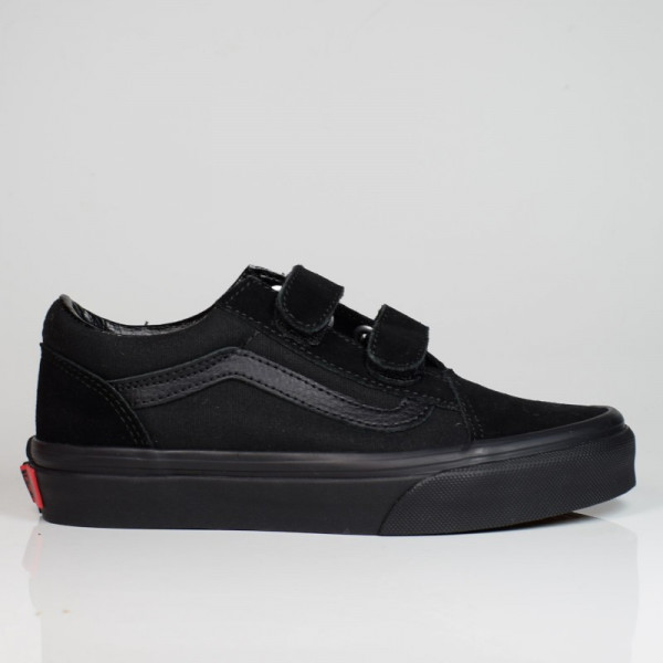 VANS OLD SKOOL V BLACK/BLACK VN000VHEENR1