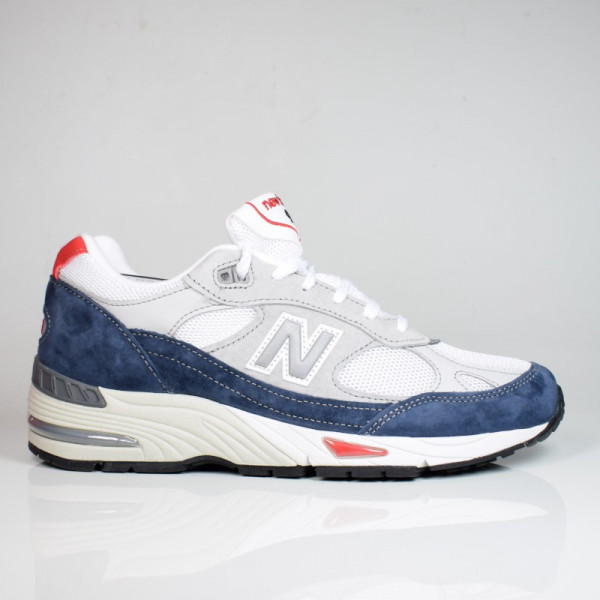 NEW BALANCE M991GWR MADE IN UK