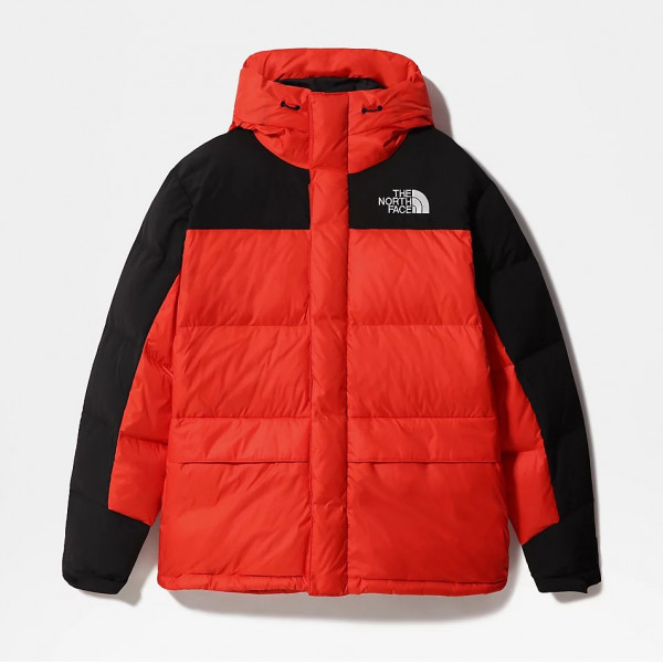 CHAQUETA THE NORTH FACE HIMALAYAN DOWN PARKA FLARE NF0A4QYXR15