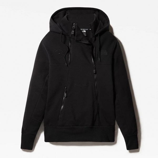 THE NORTH FACE STEEP TECH HDY TNF BLACK NF0A473YJK31