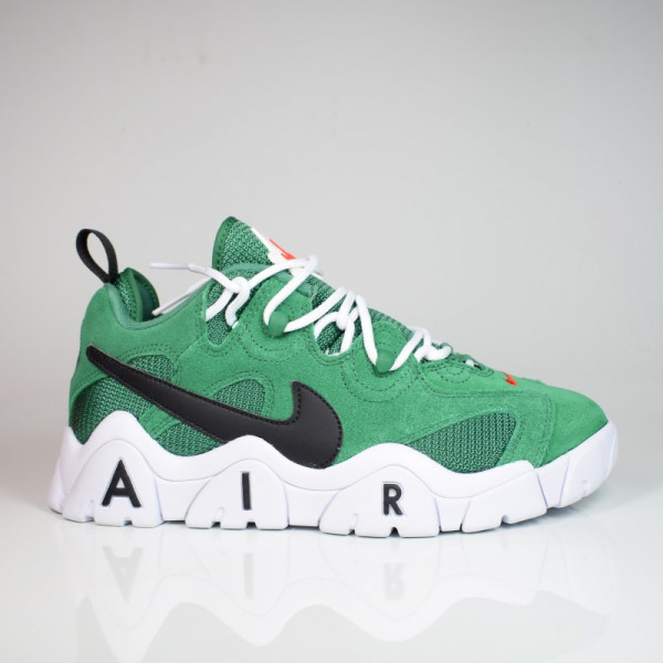NIKE AIR BARRAGE LOW CLOVER/BLACK-WHITE CT2290-300
