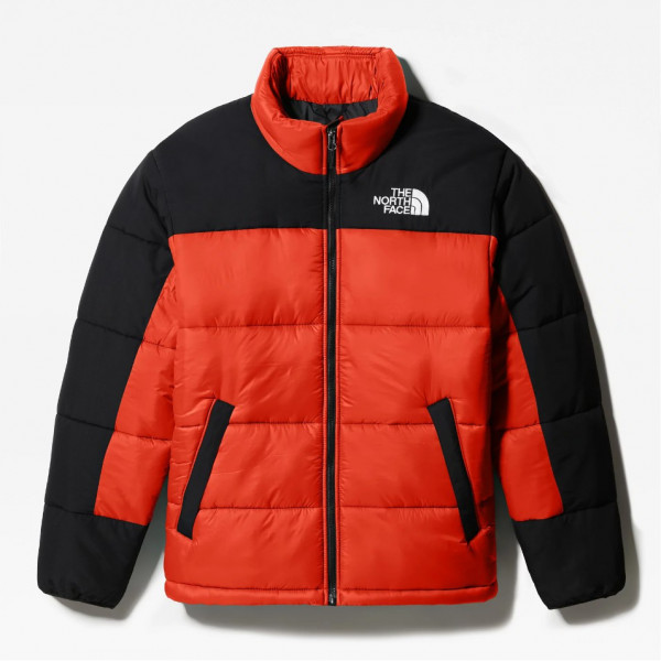 THE NORTH FACE HIMALAYAN INSULATED JACKET FLARE NF0A4QYZR15