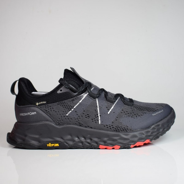 NEW BALANCE FRESH FOAM HIERRO V5 GORE-TEX BLACK MTHIEBX5