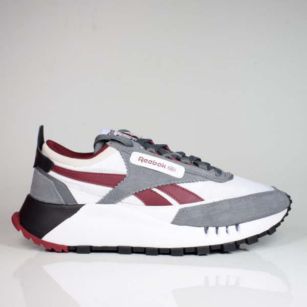 REEBOK CL LEGACY COLD GREY/CLOUD WHITE/MATTE SILVER FY7748