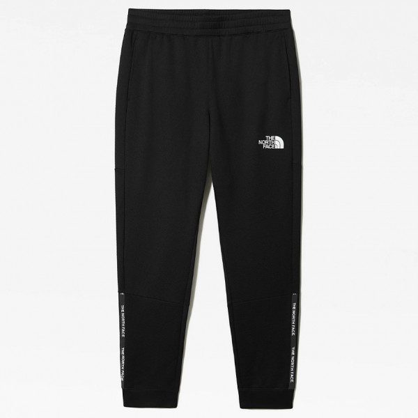 THE NORTH FACE M MOUNTAIN ATHLETIC PANT TNF BLACK NF0A5577JK3