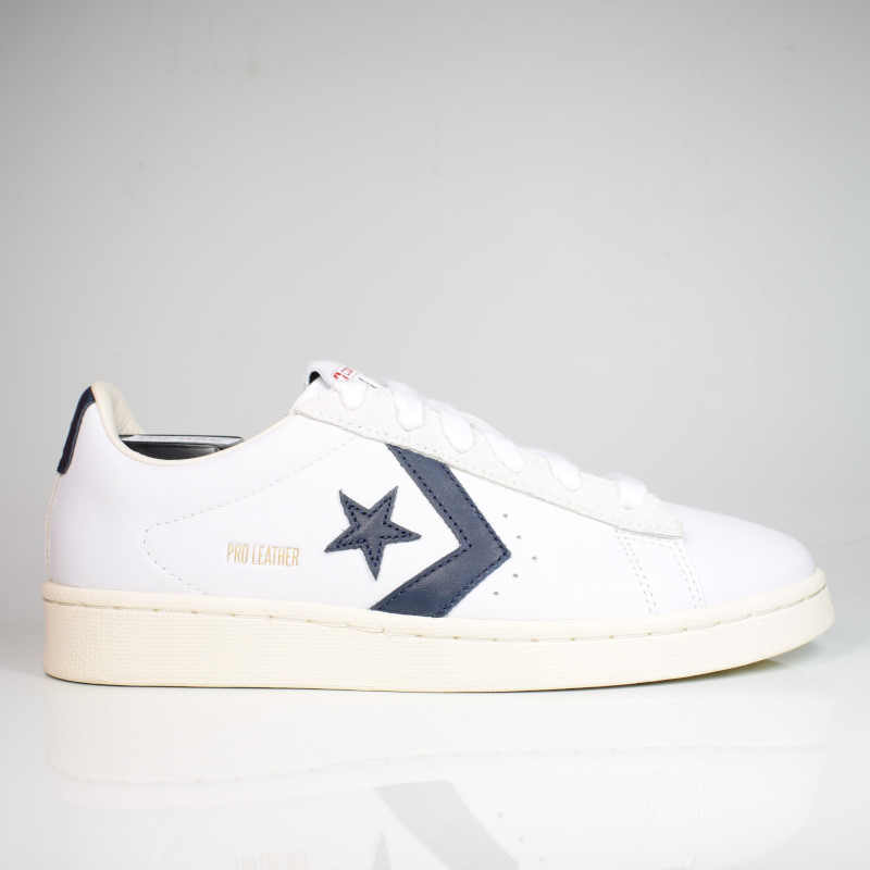 CONVERSE PRO LEATHER OG OX WHITE/OBSIDIAN 167969C