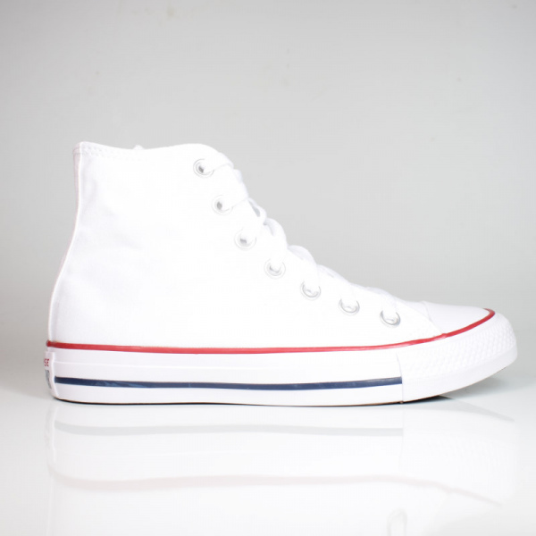 CONVERSE ALL STAR HI WHITE M7650C