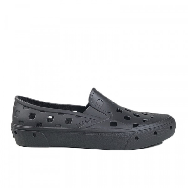 VANS TREK SLIP-ON BLACK VN0A5HF8BLK