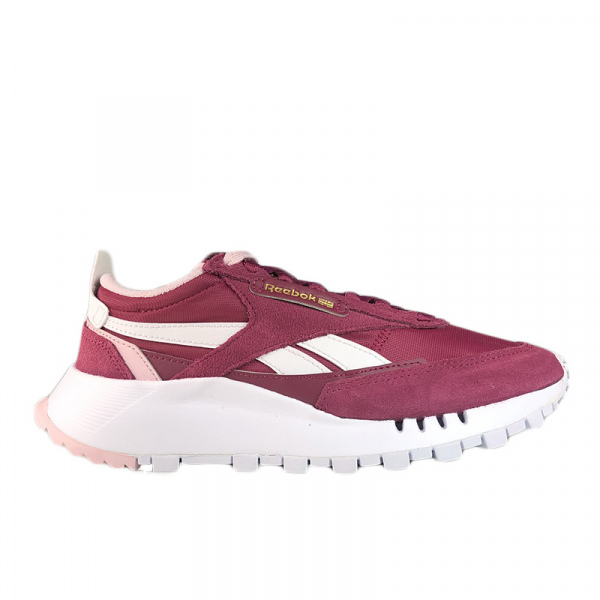 REEBOK CLASSIC LEATHER LEGACY PUNCH BERRY/CLOUD WHITE GZ7397