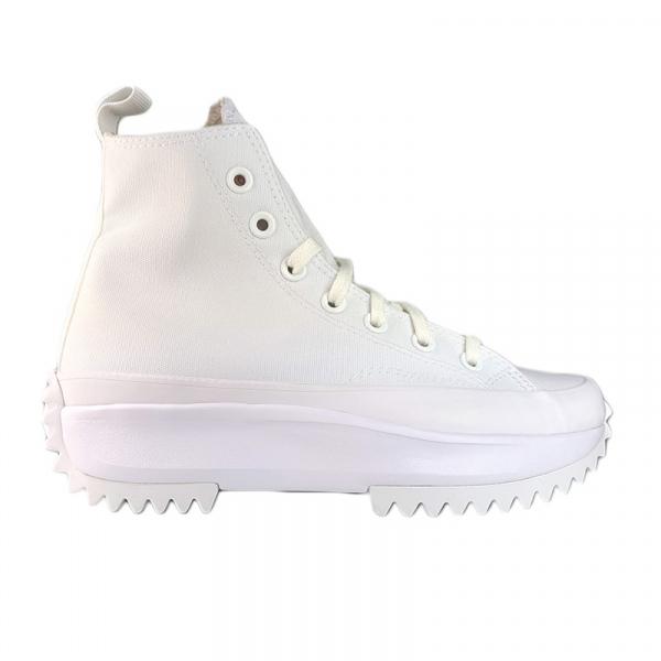 CONVERSE RUN STAR HIKE HI WHITE/WHITE/WHITE 170777C