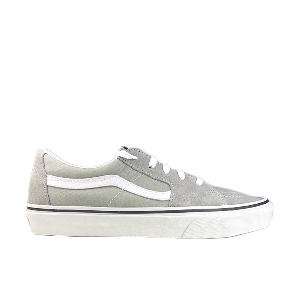 VANS SK8-LOW DRIZZLE/TRUE WHITE VN0A4UUKIYP