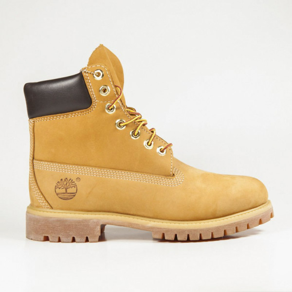 TIMBERLAND CLASIC JUNIOR WHEAT