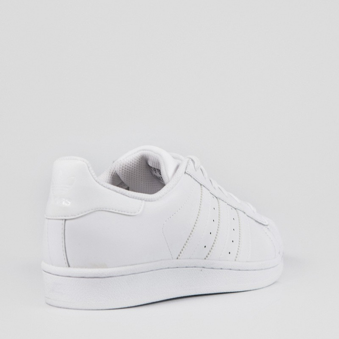 ADIDAS SUPERSTAR JUNIOR FTWWHT/WHITE
