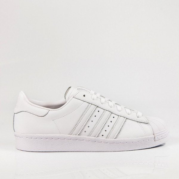 ADIDAS SUPERSTAR 80'S WHITE