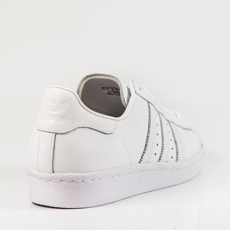 adidas superstar 80s blancas