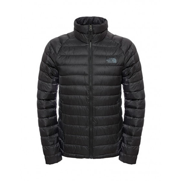 NORTH FACE TREVAIL JACKET TNF BLACK