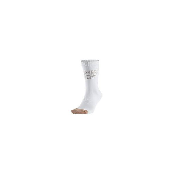 SOCKS JORDAN WHITE
