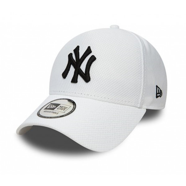 NEW ERA ADJUSTABLE 9FORTY DIAMOND ERA NEW YORK YANKEES