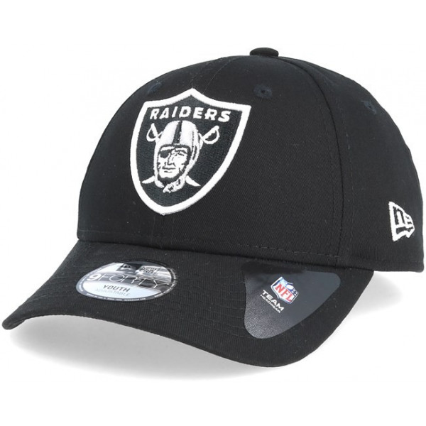 GORRA OAKLAND RAIDERS NFL THE LEAGUE 9FORTY ADJUSTABLE