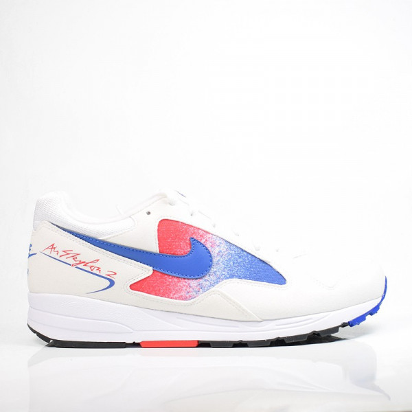 NIKE AIR SKYLON 2 WHITE/GAME ROYAL