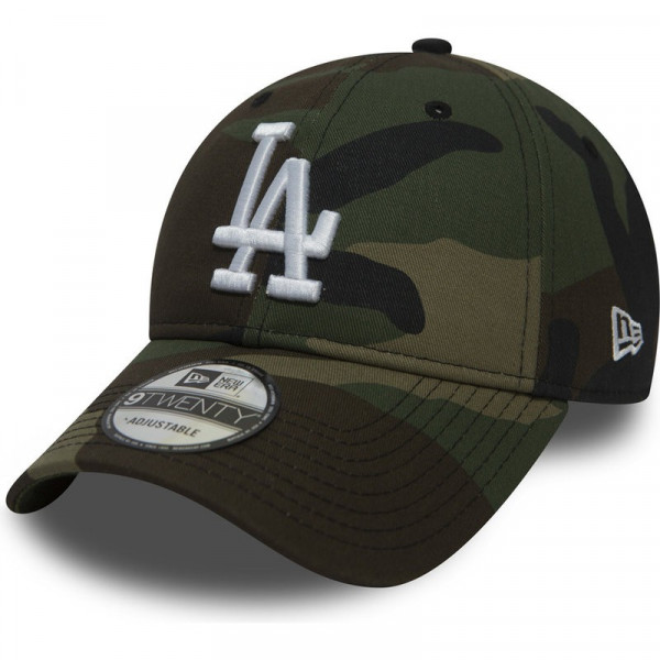 GORRA NEW ERA CAMO DODGERS 9TWENTY