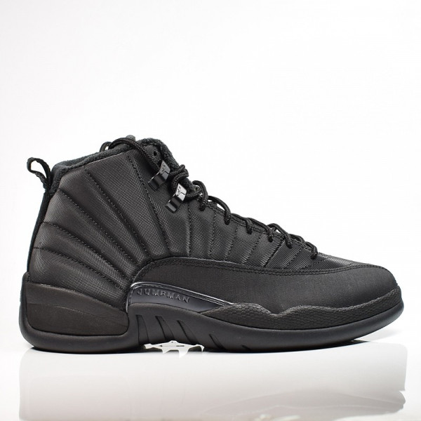 AIR JORDAN 12 RETRO WNTR BLACK/ANTRHACITE BQ6851-001