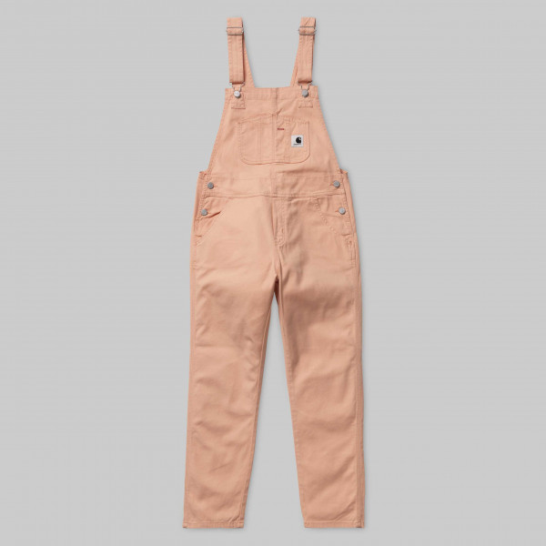 CARHARTT PETO HURON STRETCH CAN VAS PEACH RINSED