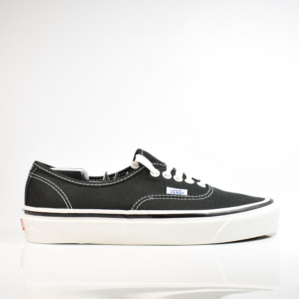 VANS AUTHENTIC 44 DX ANAHEIM FACTORY BLACK VN0A38ENMR21