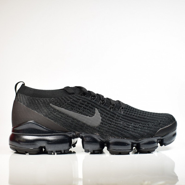 NIKE AIR VAPORMAX FLYKNIT 3 BLACK/ANTHRACITE-BLACK AJ6900-004