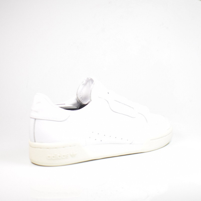 ADIDAS CONTINENTAL 80 FTWWHT/FTWWHT/OWHITE EE6329