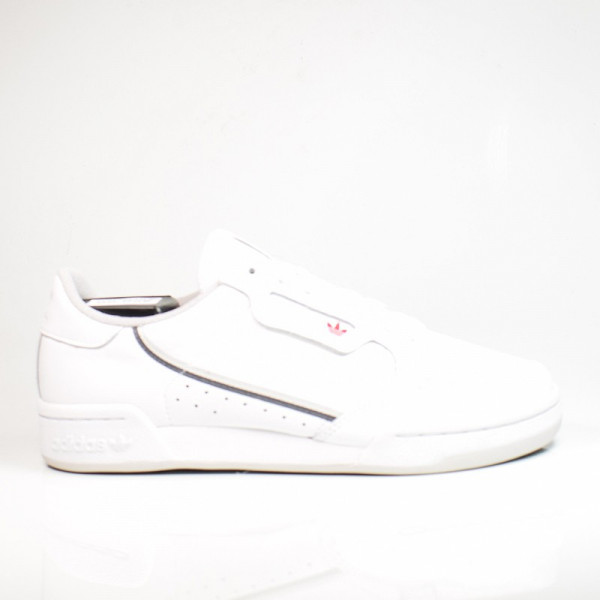 ADIDAS CONTINENTAL 80 FTWWHT/GREONE EE5342