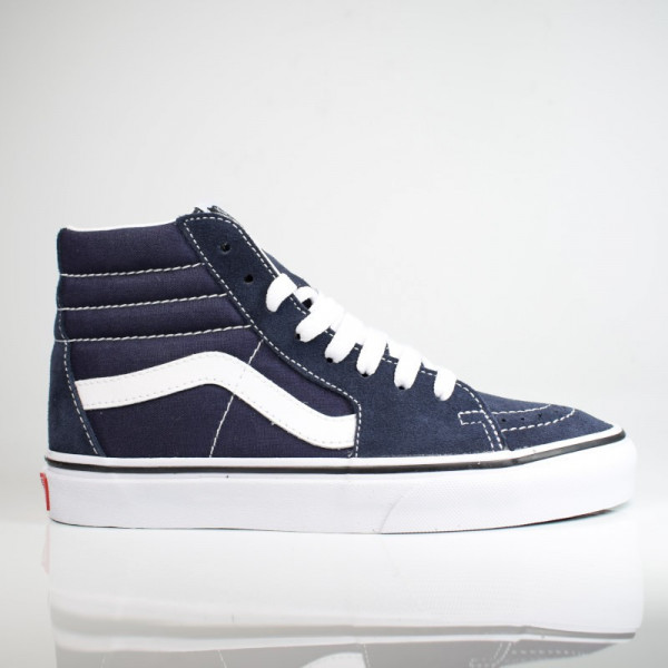 VANS SK8-HI NIGHT SKY / TRUE WHITE VN0A4BV6V7E1