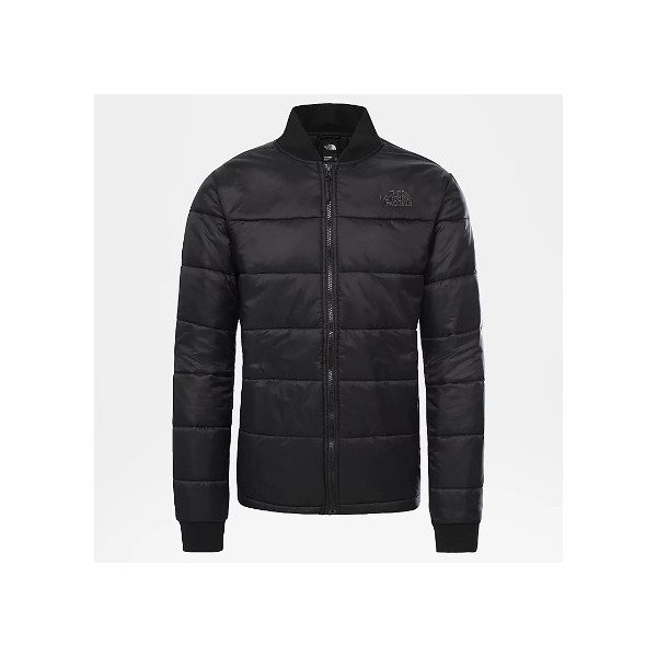 THE NORTH FACE M PARDEE JACKET TNF BLACK NF0A4AGBJK3