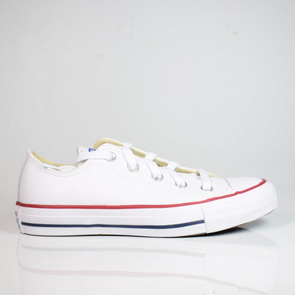 CONVERSE CHUCK TAYLOR ALL STAR OX WHITE 132173C