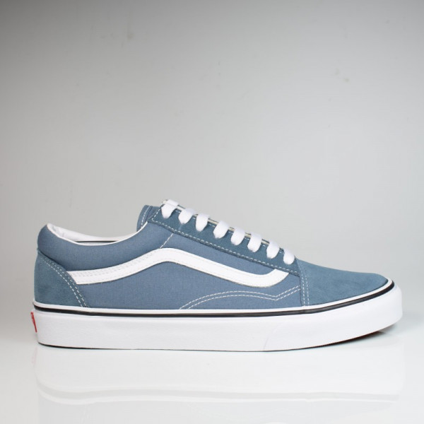 VANS OLD SKOOL BLUE MIRAGE/TRU WHITE VN0A4U3BX171
