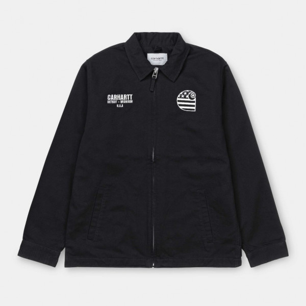 CARHARTT FREEWAY JACKET I027696