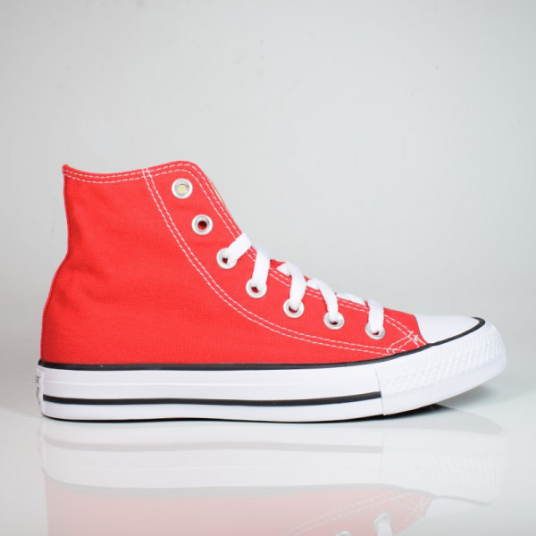 CONVERSE CHUCK TAYLOR ALL STAR CLASSIC HIGH TOP RED M9621C