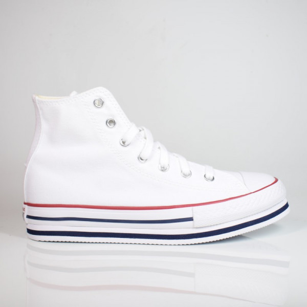 CONVERSE EVERY DAY PLATFORM CHUCK TAYLOR ALL STAR HIGH TOP 668026C