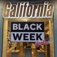 Black Week🔥Ofertas hasta el Sábado 28C/Juan Flórez 10, A CoruñaWWW.GALIFORNIASHOP.COM#blackfriday #galifornia #ofertas #coruña