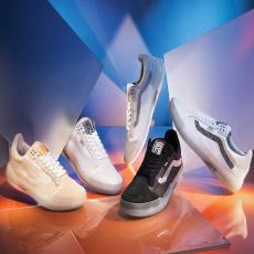 ¡YA DISPONIBLES!Ya puedes hacerte con las nuevas Vans Evdnt Ultimatewaffle, diseño inspirado en unas zapatillas de skate con la comodidad y la amortiguación de un calzado de diario