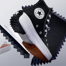 Converse Run Star Hike HiP. V. P: 109,95€WWW.GALIFORNIASHOP.COM#converse #runstarhike #coruña #galifornia #sneakers